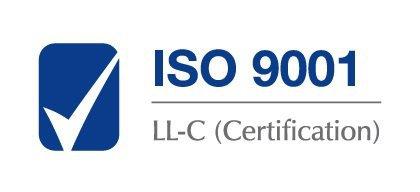 ISO 9001:2008 Sertifikası