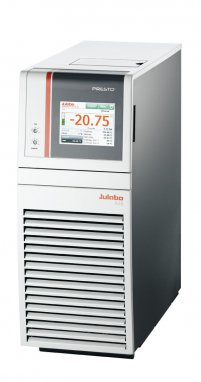 PRESTO A30 Sıcaklık Kontrol Sistemi