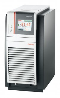 PRESTO A40 Sıcaklık Kontrol Sistemi
