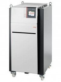 PRESTO W55 Sıcaklık Kontrol Sistemi