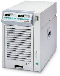 FCW600 - Kompakt Sirkülasyonlu Soğutucu