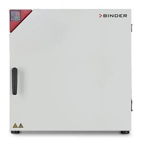 FD-S Serisi Fanlı Etüvler BINDER Solid.Line