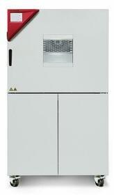 MKFT Serisi | Ani Sıcaklık Değişimleri İçin Nem Kontrollü ve Düşük Sıcaklık Malzeme Test Kabinleri