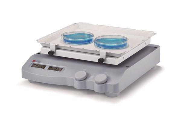 SK-O180-Pro LCD Orbital Çalkalayıcı