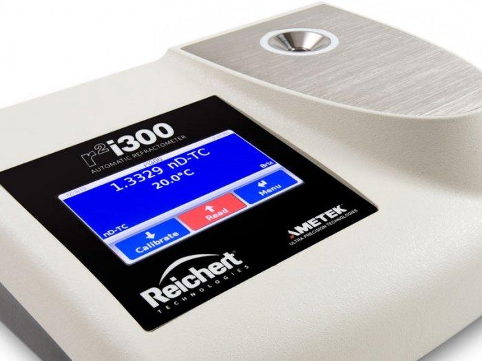 Refraktometre ve Polarimetre Cihazları