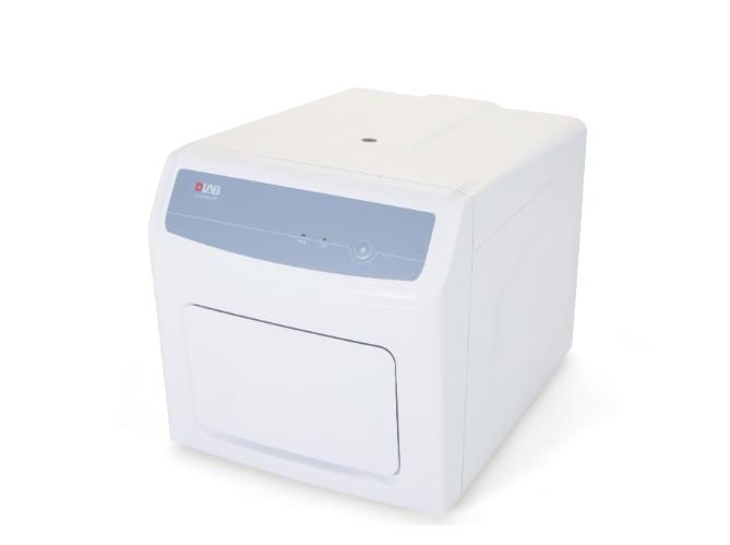 Real - Time PCR Sistemleri