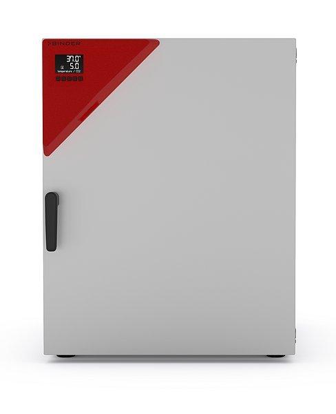 Binder CB-S Solid.Line Serisi | Sıcak hava sterilizasyonlu karbondioksitli CO₂ inkübatörler