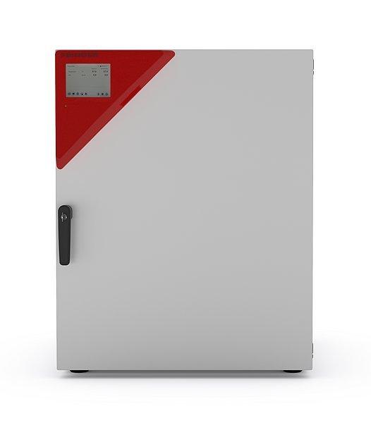 Binder CBF Serisi | Sıcak hava sterilizasyonlu ve nem regülasyonlu karbondioksitli CO₂ inkübatörler