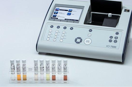 Laboratuvar ve Portatif / Saha Su Test Cihazları