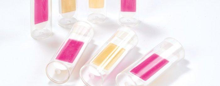 Mikrobiyoloji Su Analiz/ Test Kitleri